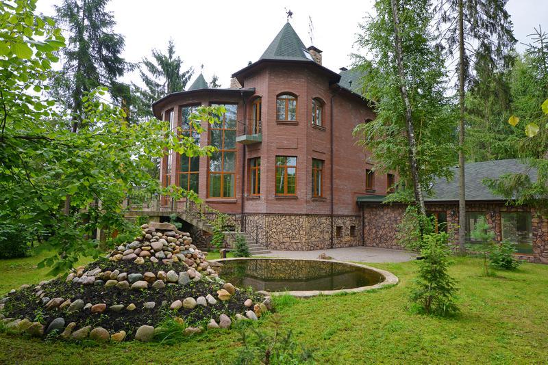 Дом Риита, id hl0900219, фото 1