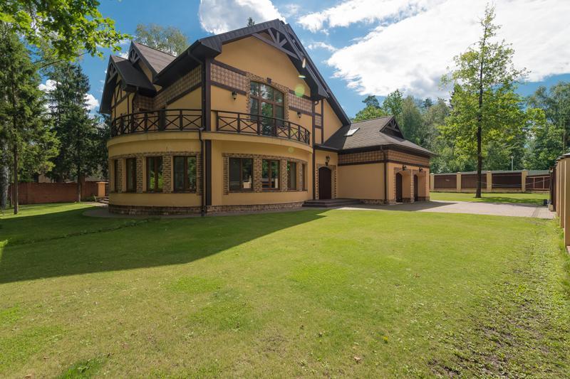 Дом Риита, id hl0900227, фото 1