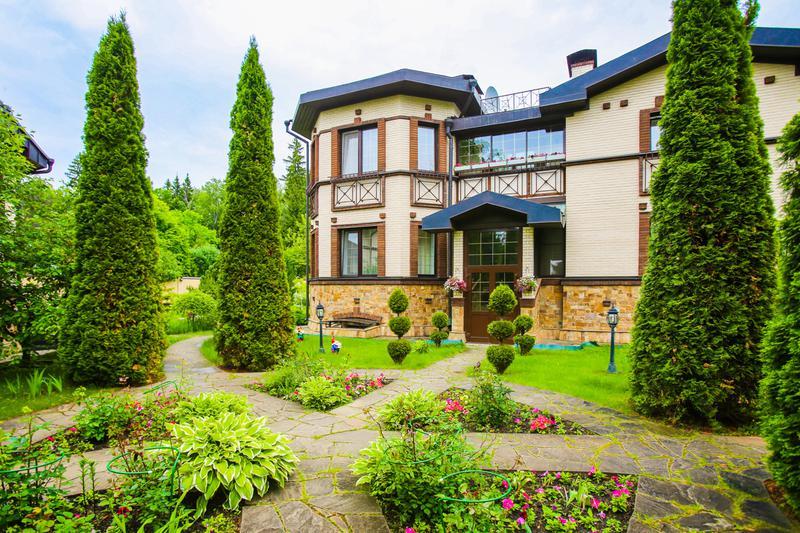 Дом Дипломат на Успенском, id hl0901104, фото 1