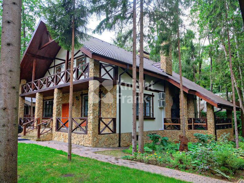 Дом Новодарьино, id hs0901202, фото 1