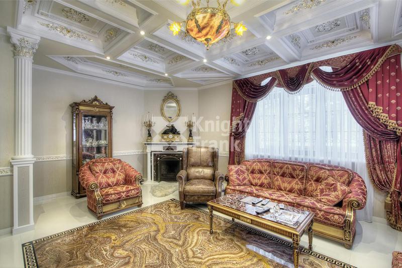 Дом Новодарьино, id hs0901202, фото 2