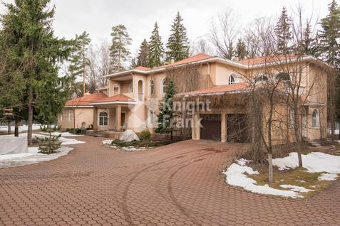 Дом Новодарьино, id hs0901208, фото 1