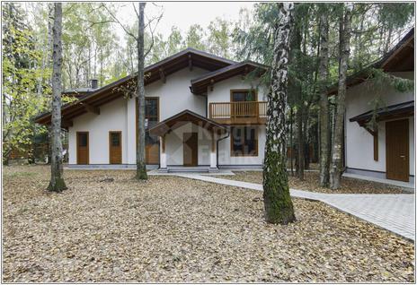 Дом Новодарьино, id hs0901209, фото 2