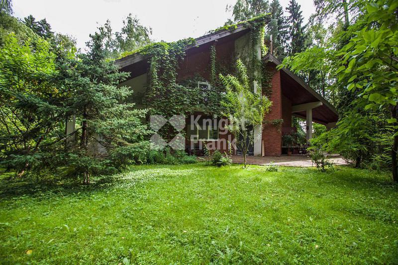 Дом Новодарьино, id hs0901214, фото 1