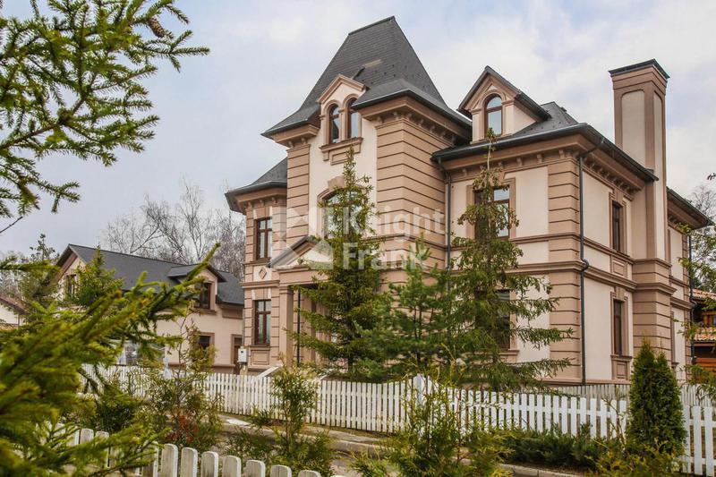 Дом Полесье Новое, id hs0901418, фото 2