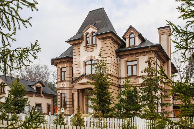 Дом Полесье Новое, id hs0901418, фото 1