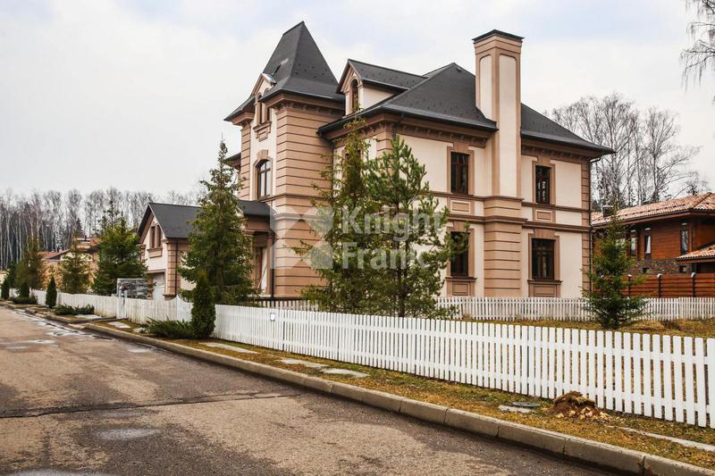 Дом Полесье Новое, id hs0901418, фото 4