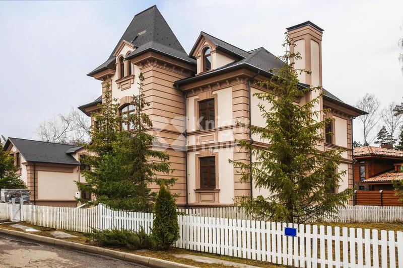 Дом Полесье Новое, id hs0901418, фото 3