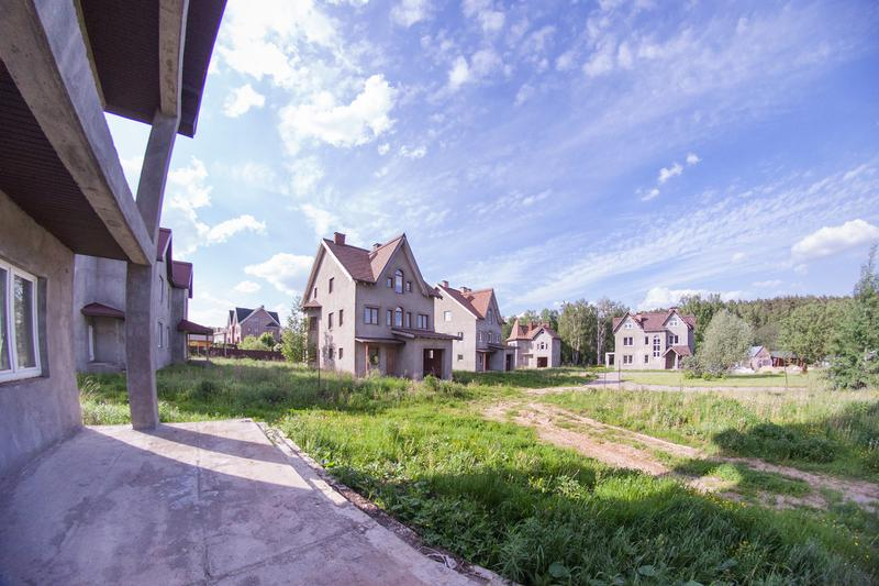 Поселок Лапино парк, id sl09016, фото 3
