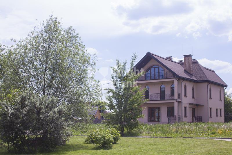 Поселок Лапино парк, id sl09016, фото 1