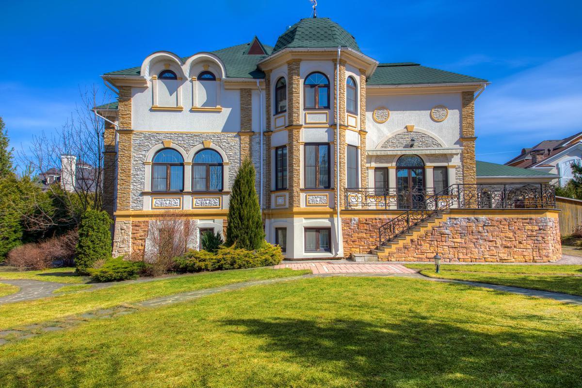 Дом Николино, id hs1000111, фото 1