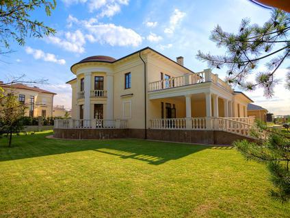 Дом Успенское КП, id hs1000202, фото 3