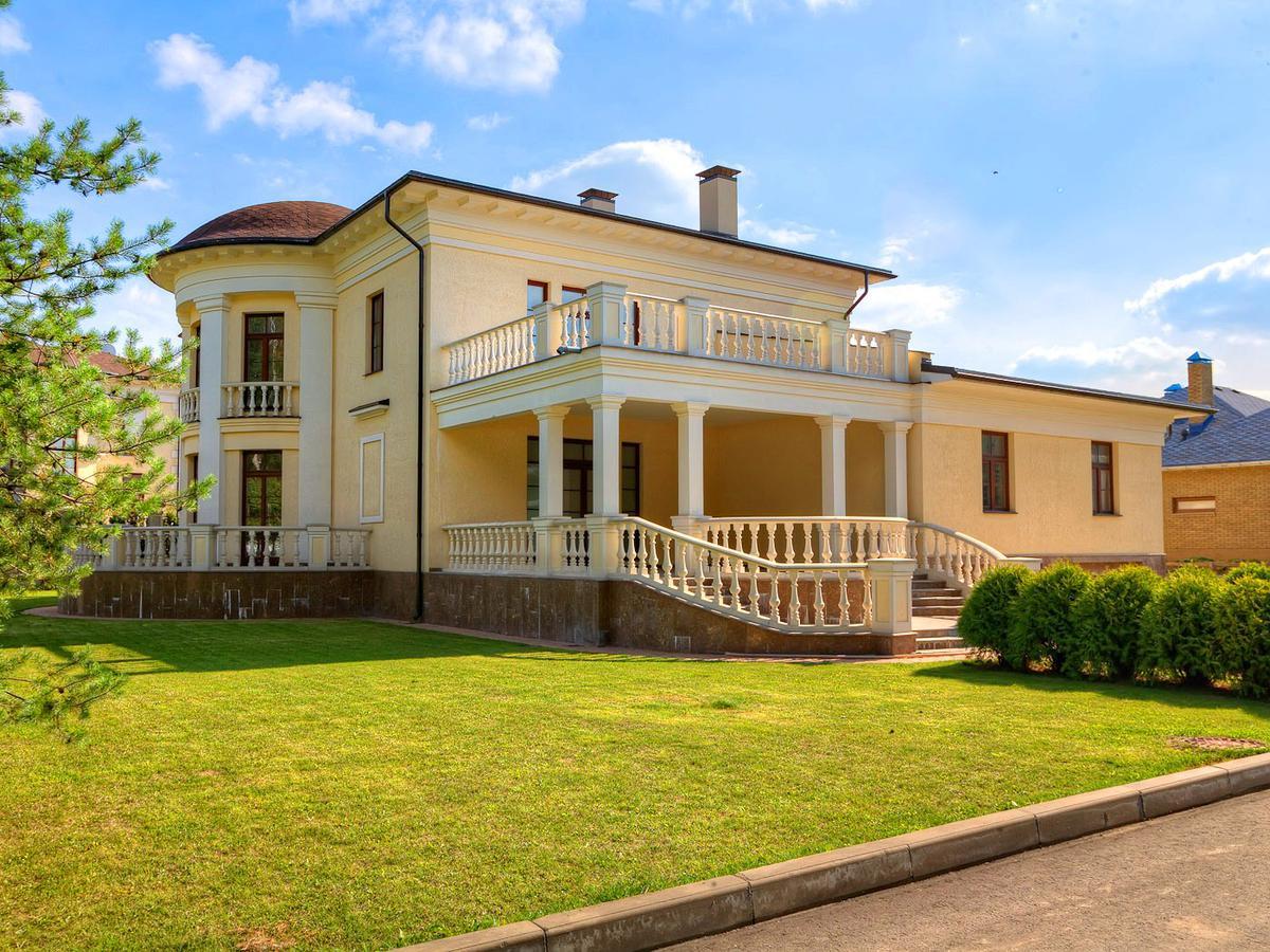 Дом Успенское КП, id hs1000202, фото 1