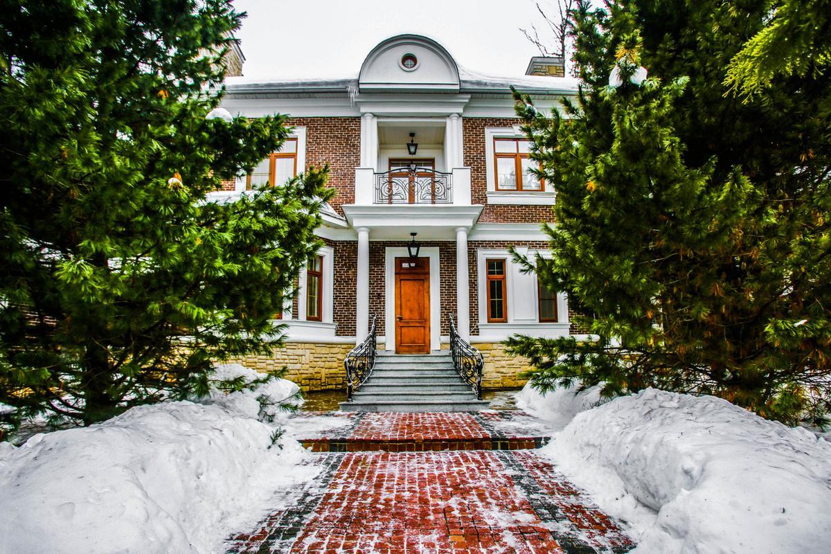Дом Николино, id hs1000221, фото 1