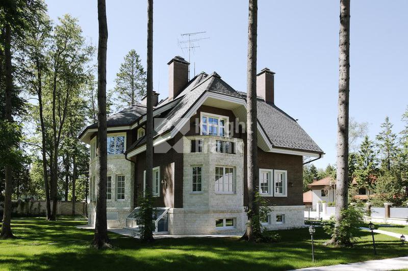 Дом Ландшафт, id hs1100218, фото 1