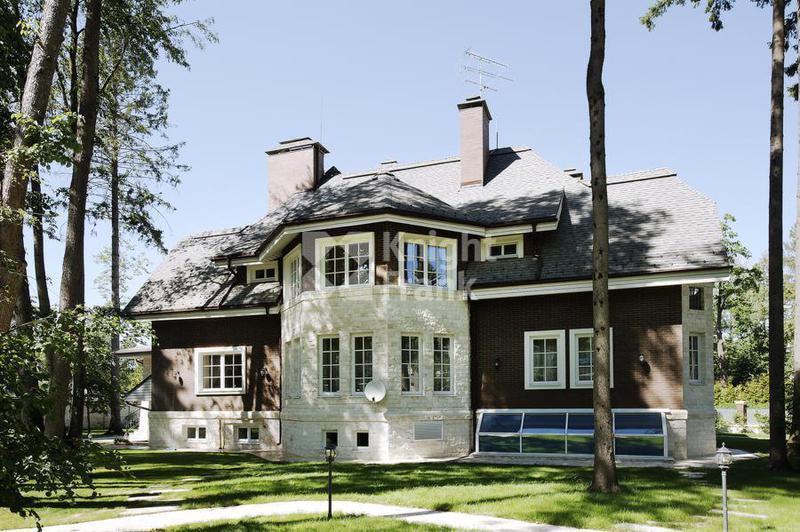 Дом Ландшафт, id hs1100218, фото 2