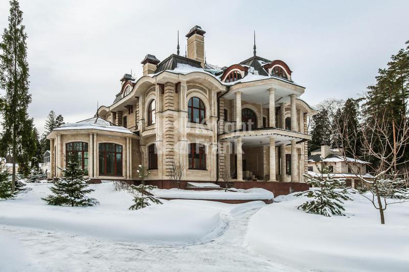 Дом Ландшафт, id hs1100242, фото 4