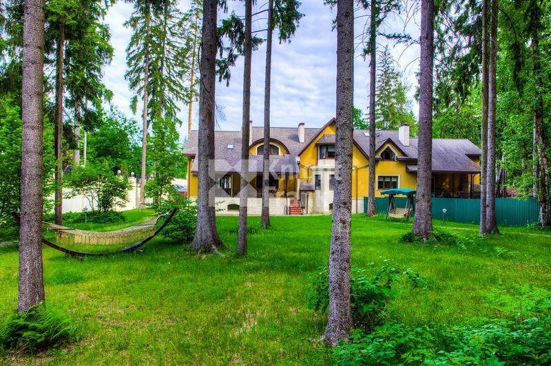Дом Ландшафт, id hs1100247, фото 1