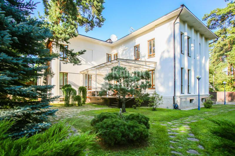 Дом Жуковка, id hs1100304, фото 1