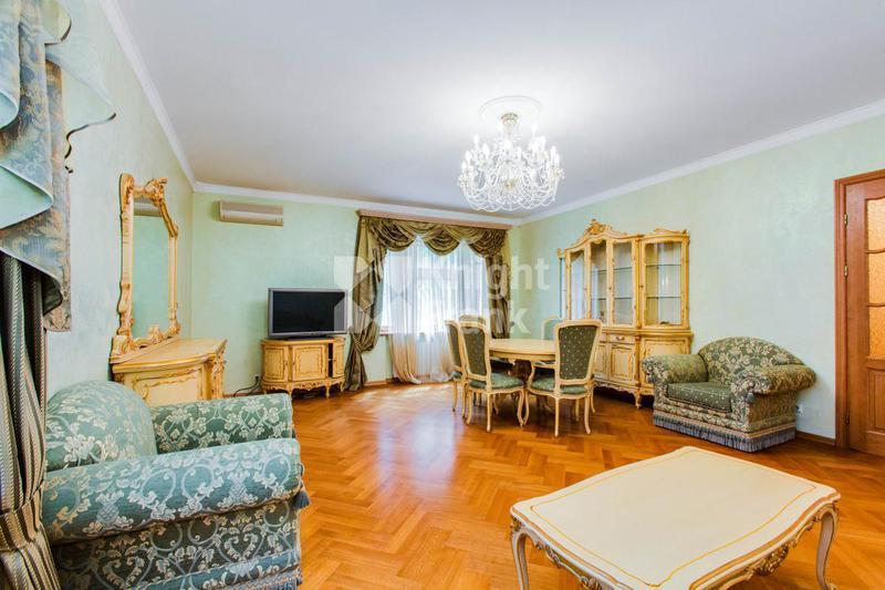 Квартира Жуковка 1, id hs1100419, фото 1