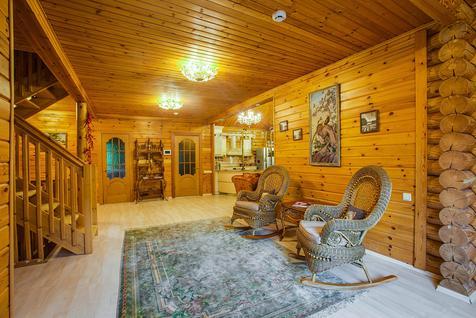 Дом Горки 8, id hl1101012, фото 4
