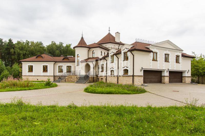 Дом Горки 8, id hs1101020, фото 1