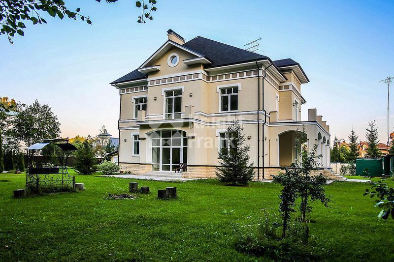 Дом Горки 8, id hs1101048, фото 1