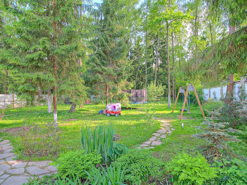 Дом КП Рублевский, id hl1101108, фото 4