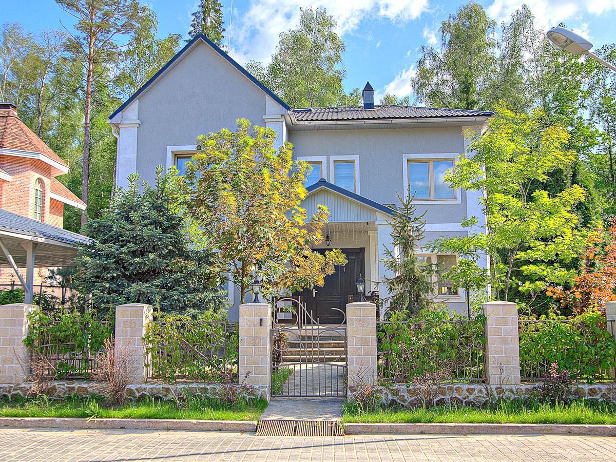 Дом КП Рублевский, id hl1101108, фото 1
