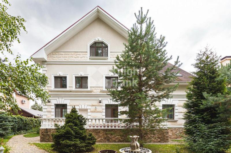 Дом КП Рублевский, id hs1101123, фото 1