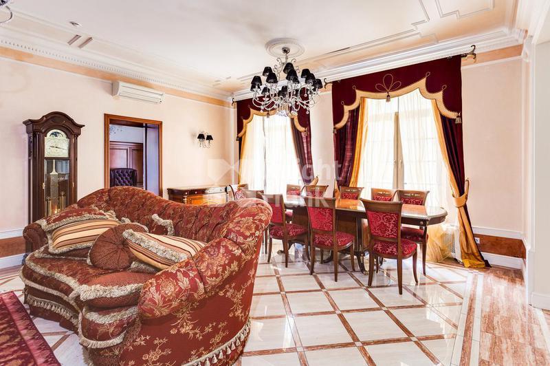 Дом КП Рублевский, id hs1101123, фото 2