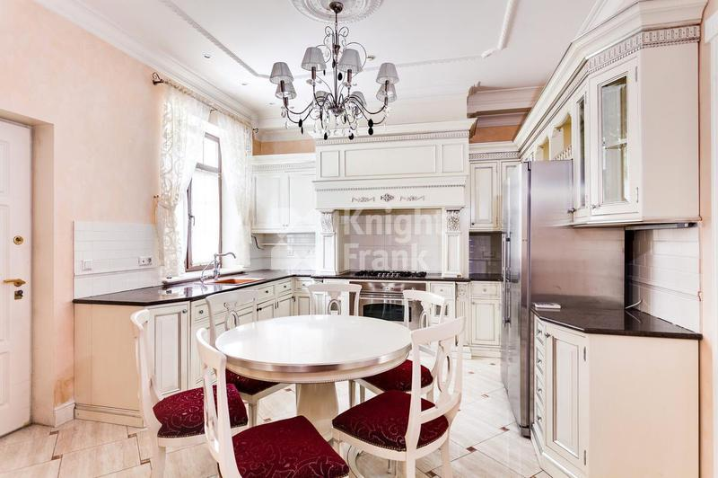 Дом КП Рублевский, id hs1101123, фото 3