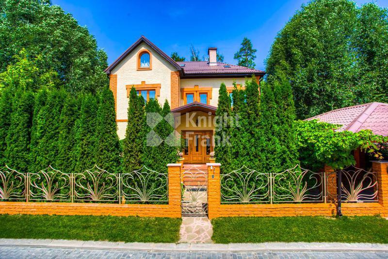 Дом КП Рублевский, id hl1101124, фото 1