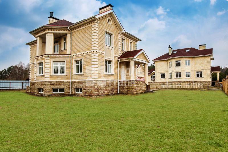 Дом Успенское КП, id hs1101222, фото 2