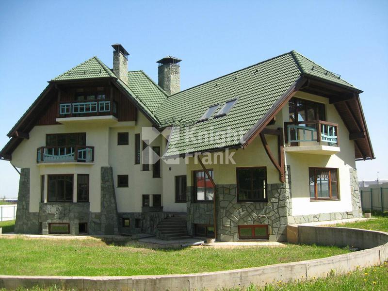 Дом Успенский лес, id hs1101227, фото 1