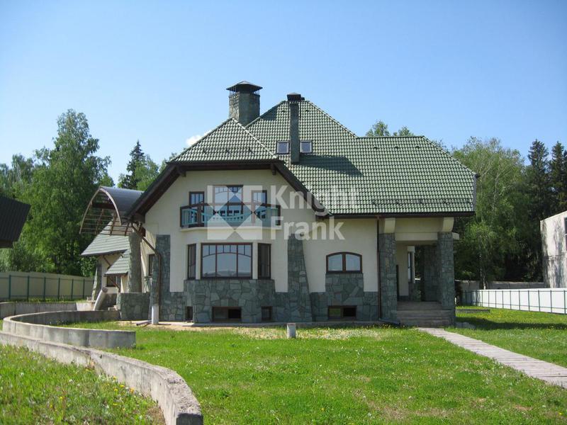 Дом Успенский лес, id hs1101227, фото 2
