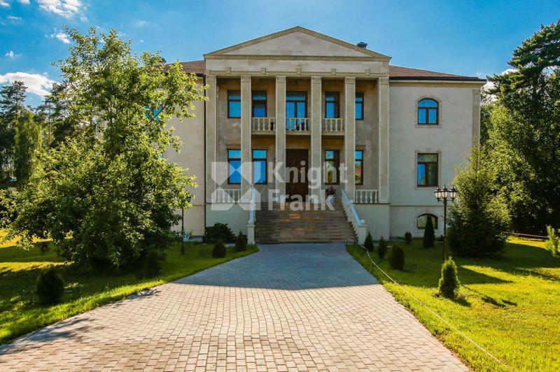 Дом Любушкин хутор, id hs1101305, фото 1