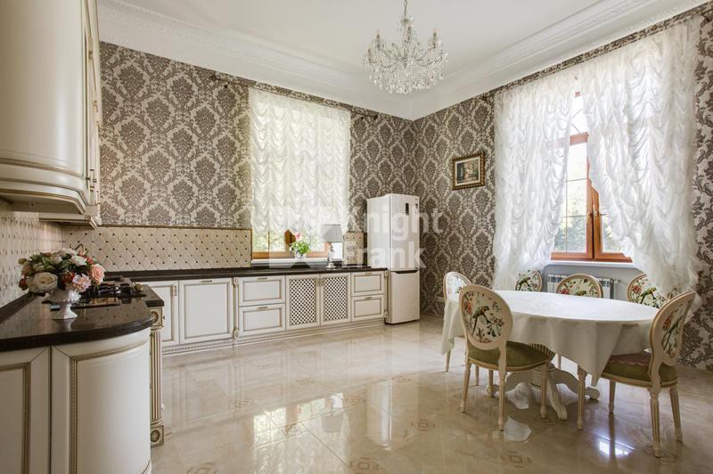 Дом Любушкин хутор, id hs1101305, фото 3