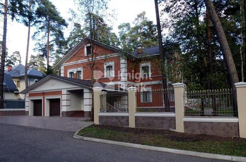 Дом Красная поляна, id hl1101407, фото 1