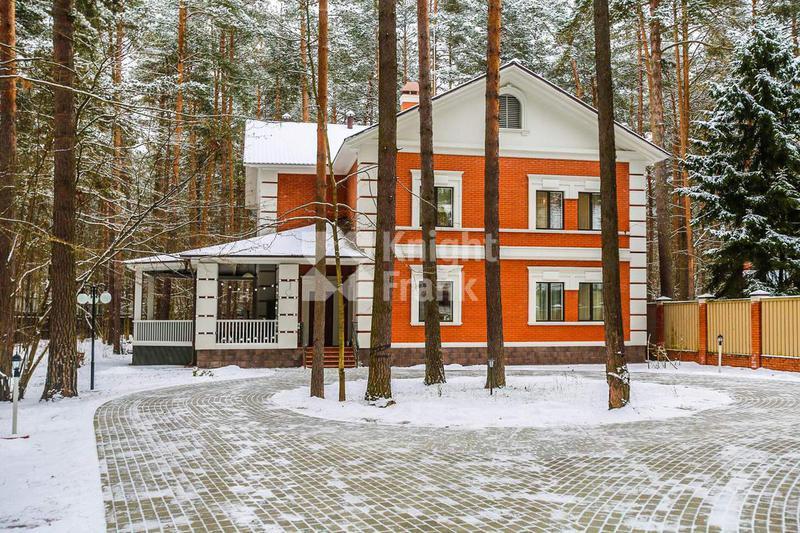 Дом Красная поляна, id hs1101408, фото 1