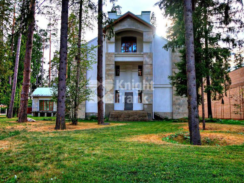 Дом Жуковка 3, id hs1102007, фото 2