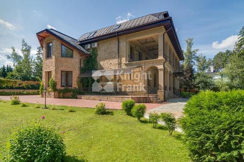 Дом Жуковка 3, id hs1102011, фото 1