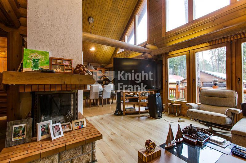 Дом Жуковка 3, id hs1102012, фото 4