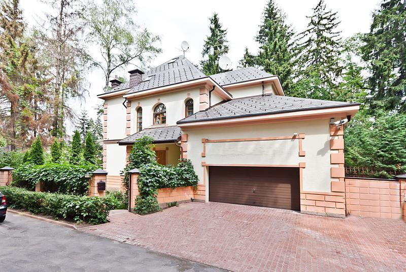 Дом Жуковка 3, id hs1102013, фото 1