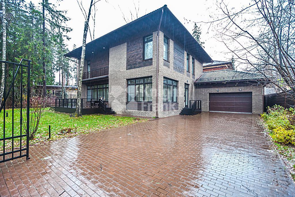 Дом Жуковка 3, id hs1102017, фото 1
