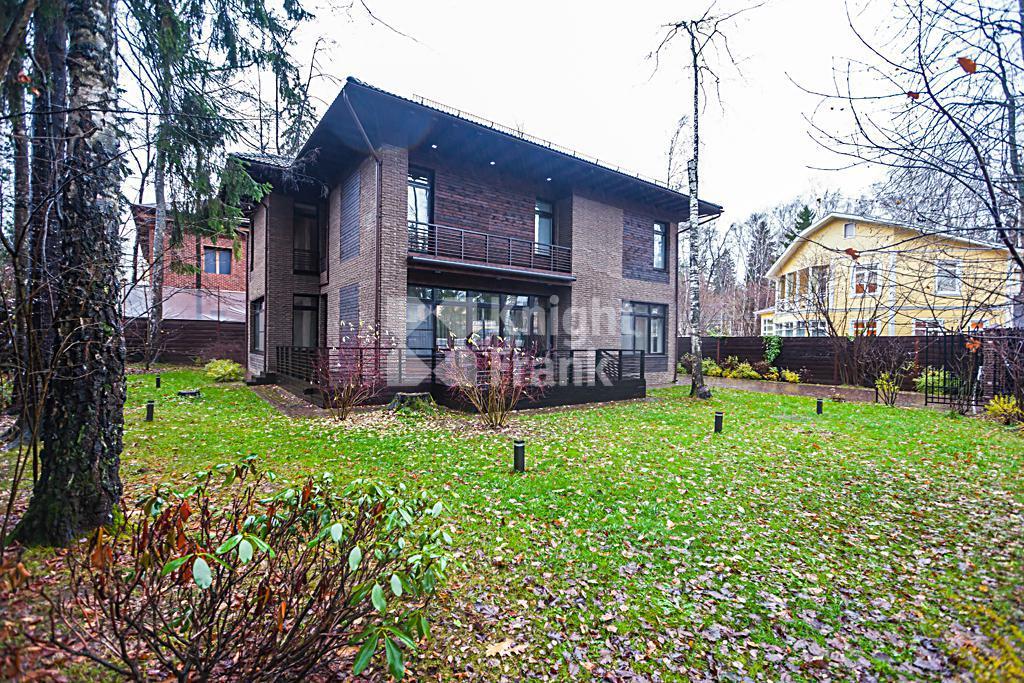 Дом Жуковка 3, id hs1102017, фото 10