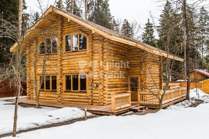 Дом Жуковка 3, id hs1102022, фото 1
