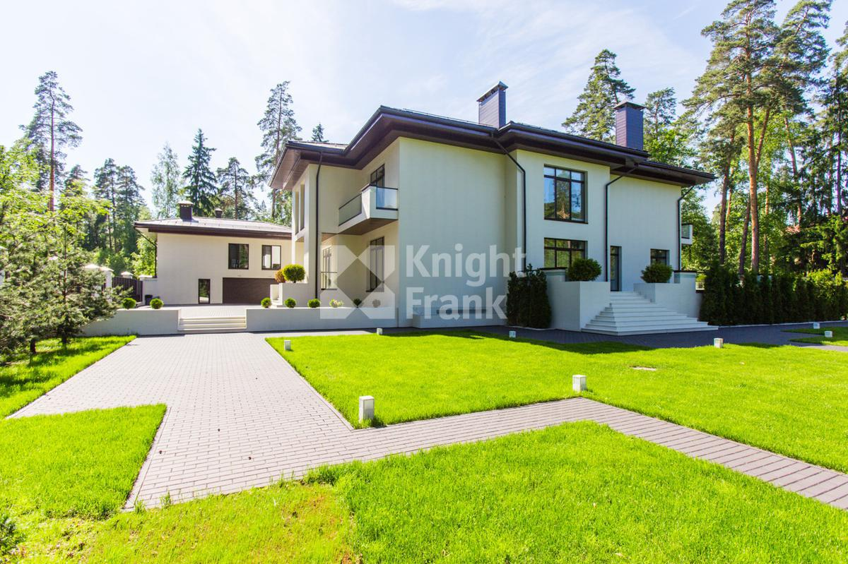Дом Жуковка 3, id hs1102027, фото 9