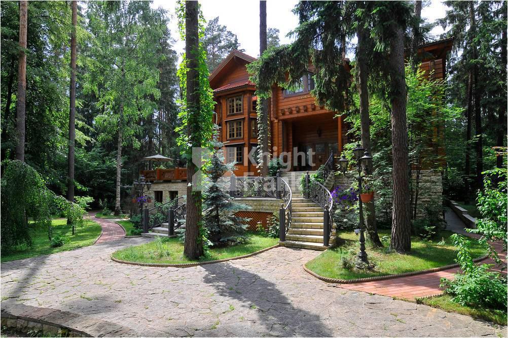 Дом Сосновый бор, id hl1102102, фото 10