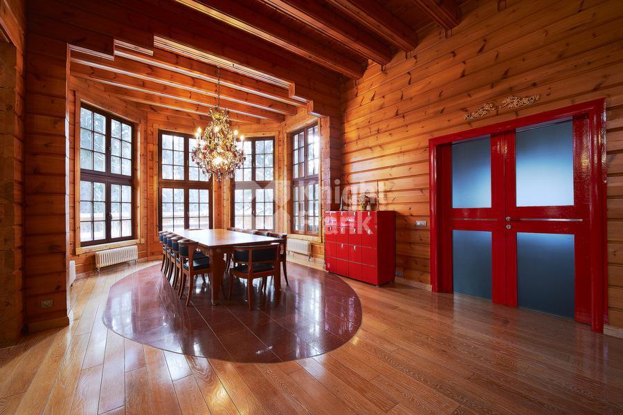 Дом Сосновый бор, id hl1102102, фото 4